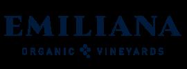 Emiliana  caracterizada por producir solo vinos orgánicos y biodinámicos.